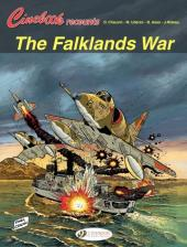 Cinebook Recounts -2- The Falklands War
