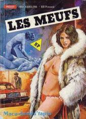 Les meufs (Novel Press) -10- Maca-dames'tapin