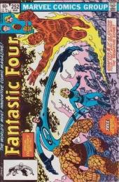 Fantastic Four (1961) -252- Cityscape