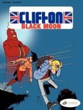 Clifton (en anglais) -4- Black Moon