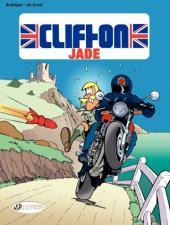 Clifton (en anglais) -5- Jade