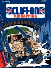 Clifton (en anglais) -6- Kidnapping