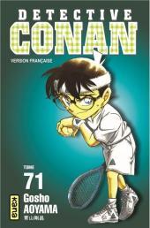 Détective Conan -71- Tome 71