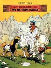 Yakari (en anglais) -2- Yakari and the White Buffalo