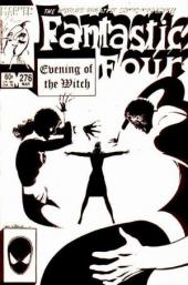Fantastic Four (1961) -276- Suffer a witch to love