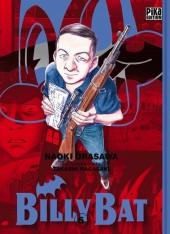 Billy Bat -5- Volume 5