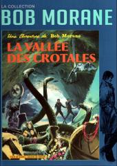 Bob Morane 11 (La collection - Altaya) -2- La vallée des crotales