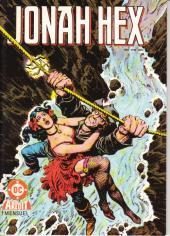 Jonah Hex (2e Série - Arédit) -12- la brigade de fort Charlotte