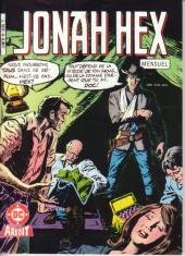 Jonah Hex (2e Série - Arédit) -9- Cholera à Comanche Bend