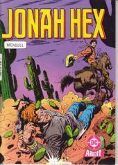 Jonah Hex (2e Série - Arédit) -8- Prêtre par interim