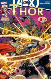 Thor (Marvel France 2e série) -6- Les marginaux