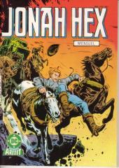 Jonah Hex (2e Série - Arédit) -7- Gant de fer pour main de velours