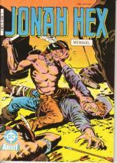 Jonah Hex (2e Série - Arédit) -6- La roue à aubes