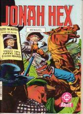 Jonah Hex (2e Série - Arédit) -5- Le duc de Zarkania