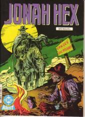 Jonah Hex (2e Série - Arédit) -3- Le dernier rôle