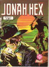 Jonah Hex (2e Série - Arédit) -1- la supercherie