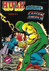 Hulk (1re Série - Arédit - Flash) -Rec14- Recueil 2 (28-29)