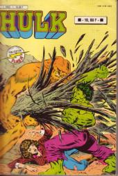 Hulk (1re Série - Arédit - Flash) -Rec13- Recueil 1 (26-27)