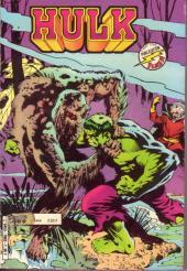 Hulk (1re Série - Arédit - Flash) -Rec08- Recueil 7003 (16-17)