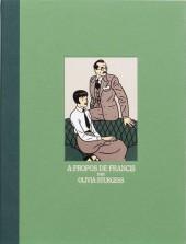Albany & Sturgess -HS1- À propos de Francis par Olivia Sturgess