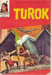 Turok -16- Le monstre des temps préhistorique