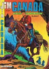 Jim Canada -287- Trop de calme...