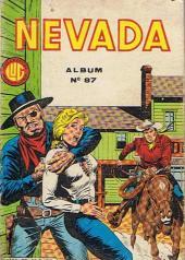 Nevada (LUG) -Rec87- Album N°87 (du n°458 au n°460)
