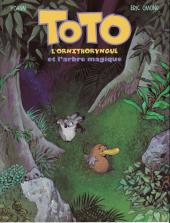 Toto l'ornithorynque -1b12- Toto l'ornithorynque et l'arbre magique