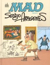 Mad (Urban Comics) - Mad présente Sergio Aragonès