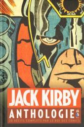 (AUT) Kirby, Jack - Jack Kirby Anthologie