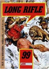 Long Rifle -99- Le pont d'Owl Creek