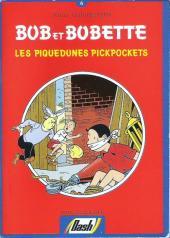 Bob et Bobette (Publicitaire) -Da06- Les Piquedunes Pickpockets