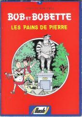 Bob et Bobette (Publicitaire) -Da09- Les Pains de pierre