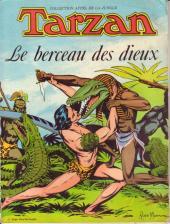 Tarzan (7e Série - Sagédition) (Appel de la Jungle) -1- Le berceau des dieux