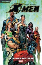 X-Men (Best Comics) -3- La fin de l'histoire