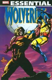 Essential Wolverine (1997) -INT06- Wolverine volume 6