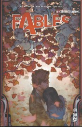 Fables (Urban Comics) -6- Cruelles saisons