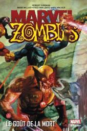 Marvel Zombies (Marvel Deluxe) -2- Le goût de la mort