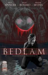 Bedlam (2012) -1- Bedlam #1