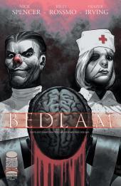 Bedlam (2012) -2- Bedlam #2