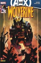 Wolverine (Marvel France 3e série) (2012) -6- Si j'avais des griffes