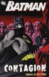 Batman (TPB) -INT- Batman: Contagion