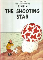 Tintin (The Adventures of) -10- The Shooting Star