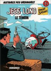 Jess Long -21- Le témoin