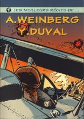 Les meilleurs récits de... -2- A. Weinberg