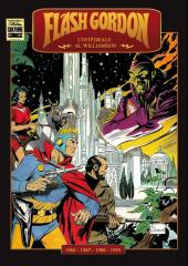 Flash Gordon / Guy l'Éclair -INT- L'intégrale Al Williamson