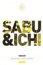 Sabu & Ichi -4- Tome 4