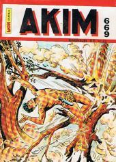 Akim (1re série) -669- L'opération de la dernière chance