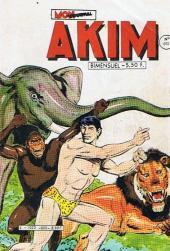 Akim (1re série) -608- Les gorilles font le ménage