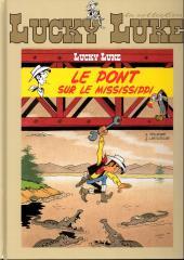Lucky Luke - La collection (Hachette 2011)